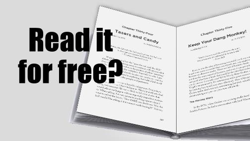 Read Success Sandbox for Free?